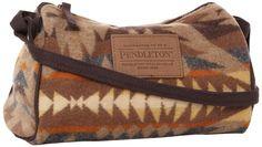 Pendleton offer the best Pendleton Men's Dopp Bag With Strap, Tan Diamond Desert, One Size