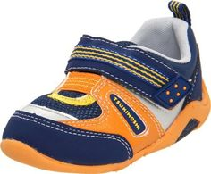 Tsukihoshi BABY02 Neko Sneaker (Toddler) Tsukihoshi. $44.03. Manmade. Antibacterial insole. Arch support. Accepted by the American Pediatric Medical Association. Light and flexible. Rubber sole. Machine washable