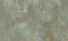 Tapet vinil auriu verde TP 1010 Deco 4 Walls Textured Plains