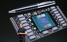 Meet Pascal, Nvidia's next-generation GPU that could render PCIeobsolete