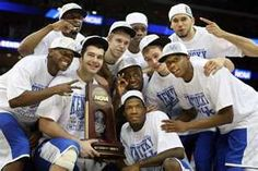KY Wildcats... NCAA Champs