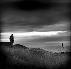 moment . Photo © Laurent Delfraissy