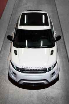 Range Rover... Looks like a storm trooper helmet... New Hip Hop Beats Uploaded EVERY SINGLE DAY http://www.kidDyno.com