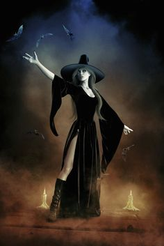 Being a witch is a way of life! We are not here JUST for Halloween! - It`s magic - Being a witch is a way of life! We are not here JUST for Halloween! Wiccan Witch, Wicca Witchcraft, Dragons, Witch Quotes, Beautiful Witch, Under Your Spell, White Witch, Dark Witch, Evil Witch
