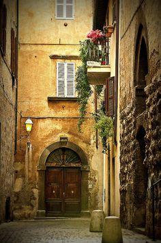 Beautiful Doors Italy Dreams