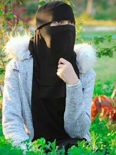 Niqab Fashion, Muslim Fashion, Hijabi Girl, Girl Hijab, Stylish Hijab, Stylish Girl, Muslim Girls, Muslim Women, Beautiful Hijab