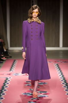 Vivetta Fall 2017 Ready-to-Wear Collection Photos - Vogue