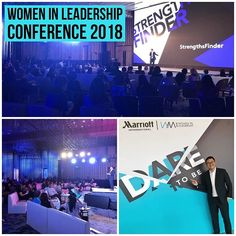 #StrengthsFinder for Women in #Leadership #MarriottWIL2018 Conference in Shenzhen China. Spoke at the Day 1 morning of the conference to 200 delegates from Marriott on the topic of Personal Mastery. I also had the chance to listen to many top women leaders in Marriott International including Peggy Fang Roe Chief Sales and Marketing Officer of Asia Pacific; Cleofe Albiso General Manager of Courtyard by Marriott Iloilo; Becky Cao Vice President Global Sales Greater China and Anna-Liza Vergara…