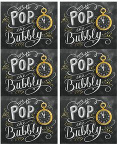 24 best chalkboard labels and templates diy also images on