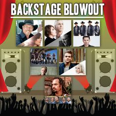 The A.V. Fair Backstage Blowout Sweepstakes is coming soon!  Don't miss your chance to WIN 2 Backstage Meet & Greet Passes*, 2 Gold Circle Tickets ($160 value) **, Dinner & VIP Parking!!!   THREE (3) lucky winners will be chosen from each contest!