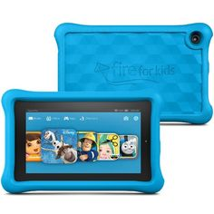 Fire Kids Edition Tablet - Amazons tablet for kids on Amazon.co.uk