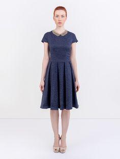 Elegantní šaty Joanna
