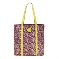Naughty By Nature Tote