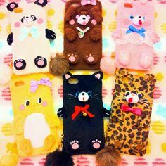 SWIMMER(スイマー)の新しいiPhoneケースが入荷!人気の動物モチーフです。 ナチュラル雑貨とお洋服のお店 YOUK…  Ameba (アメーバ)