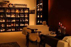 Whiskyprobe in Darmstadt - miomente