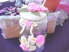 Resultado de imagem para potes de plastico com biscuits
