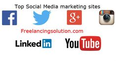 Top Social Media Marketing Ideas: Start online marketing with social media I'm sharing some social media marketing ideas. It will help to get better way to promote social media campaigns. Plan: It is very important for making social media marketing plan. Your target audience will interest, if you consider keyword analysis and inspiration content ideas. …