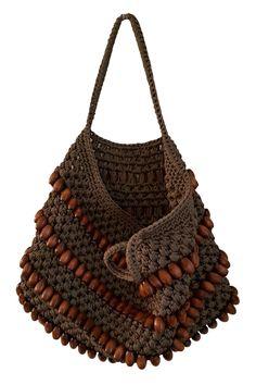 Mien Asker Ye Ili Ah Ap Boncuklu Omuz Antas Lidyana & mien asker ye ili ah ap boncuklu omuz antas lidyana & mien asker ye ili ah ap boncuklu omuz antas lidyana Crochet Tote, Crochet Handbags, Crochet Purses, Free Crochet, Crochet Bag Tutorials, Crochet Patterns For Beginners, Bag Pattern Free, Bag Patterns To Sew, Knitting Patterns