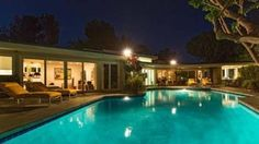 Elvis Presley's home, built in 1958, is now on the market in Beverly Hills, according to Realtor.com.