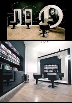 Hair Salon David Layton - Berlin (Germany) Salon Design #SalonIdeas http://www.davidlayton.de/ POST YOUR FREE LISTING TODAY! Hair News Network. All Hair. All The Time. http://www.HairNewsNetwork.com
