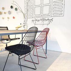 Collectie Dintra Design - Pastoe SM05 chair