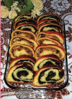 Chef Helen Czégény and Clara M. Czégény, co-authors of Helen& Hungarian Heritage Recipes TM © - BestSellers, reveal culinary secrets. Hungarian Cookies, Hungarian Desserts, Hungarian Cuisine, Hungarian Recipes, Hungarian Food, Hungarian Cake, Lithuanian Recipes, Austrian Recipes, Croatian Recipes