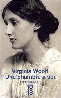Une chambre à soi - Virginia Woolf