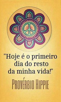 Provérbio hippie