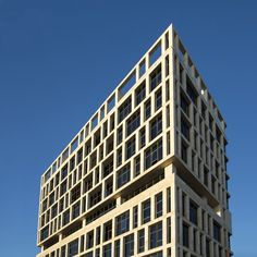 AMAAR Tower , Ersal Project , Ramallah Facade, Multi Story Building, Tower, Group, Projects, Design, Log Projects, Lathe, Facades