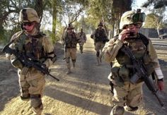 awesome American Troops Finally Locate the Kidnapped Female Students