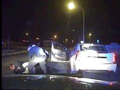Check out this article from USA TODAY:  Justice promised in Mich. police beating  http://usat.ly/1CevOEf