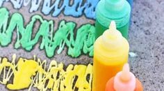 21 Easy DIY Paint Recipes Your Kids Will Go Crazy For | DIY Joy Projects and Crafts Ideas