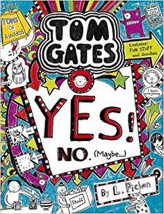 tom gates book