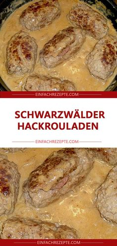 Schwarzwälder Hackrouladen Black Forest minced meat Chocolate Peanut Butter Banana Filled French Toast - Mittagessen Rezept Washable Window Paint Recipe - Taming Little Monsters - DIY & Crafts Vegetarian Cooking, Easy Cooking, Healthy Cooking, Cooking Tips, Cooking Recipes, Vegetable Soup Healthy, Vegetable Dishes, Clean Eating Motivation, Cooking For Beginners
