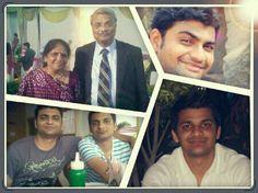 My Family... My Life