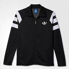 (アディダス オリジナルス) adidas ORIGINALS Fitted Track Jacket AB750... http://www.amazon.co.jp/dp/B01GDR003U/ref=cm_sw_r_pi_dp_7iRtxb1ND460R