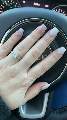 Natural Nails Almond There are many different ways to shape your nails, like the. - Care - Skin care , beauty ideas and skin care tips Silk Wrap Nails, Dipped Nails, Powder Nails, Almond Nails, Natural Nails, Nail Care, Skin Care Tips, You Nailed It, Beauty Hacks