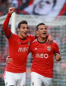 Benfica-Académica, 3-0: Triunfo brioso com lição bem estudada #CarregaBenfica