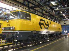 nederlandse spoorwegen 1300-serie
