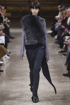 Gabriele Colangelo Fall 2016 Ready-to-Wear Collection Photos - Vogue