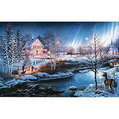 Bits and Pieces-All is Bright - 1000 Piece Glow-In-The-Dark Jigsaw Puzzle Bits and Pieces http://www.amazon.com/dp/B006IGTPWO/ref=cm_sw_r_pi_dp_UUp9vb1KHSWXF