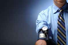 How To Lower Blood Pressure- Dr. Crandall's own 8 step plan