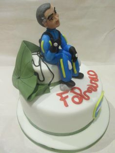 Torta paracadutista