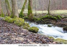 Foto gratis: Cascada, Cascada De Urach - Imagen gratis en Pixabay - 225966