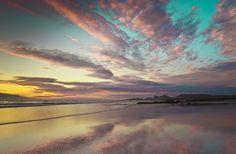 Saligo Bay Isle of Islay Scotland