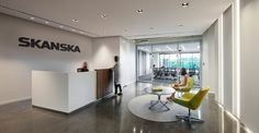 MB20140607 Skanska IMG 0242 75 700x364 Skanskas USA Building Headquarters