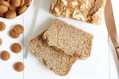 HEALTHY SPECULAAS CAKE