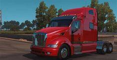 Peterbilt 387 truck mod for american truck simulator. Fuel Truck, Truck Mods, Peterbilt 387, American Truck Simulator, Trucks, Vehicles, Gaming, Buses, Cars