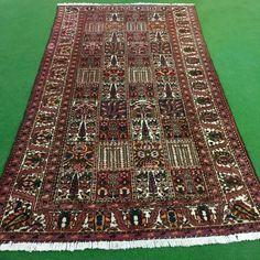 Catawiki Online-Auktionshaus: Felder-Bakhtiar, Iran, 303 x 165 cm Iran, Bohemian Rug, Rugs, Home Decor, Persian Carpet, Farmhouse Rugs, Decoration Home, Room Decor, Home Interior Design