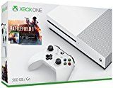 #10: Xbox One S 500GB Console - Battlefield 1 Bundle http://ift.tt/2cmJ2tB https://youtu.be/3A2NV6jAuzc